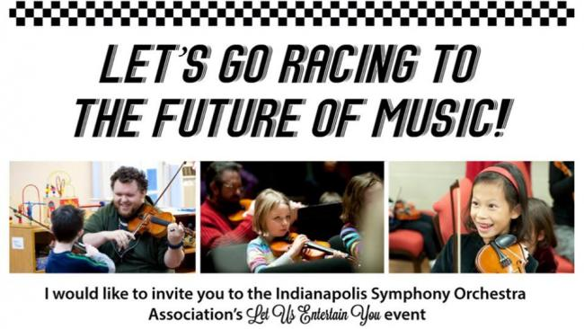 2019 LUEY Event: Racing to the Future of Music | Kids Out and About