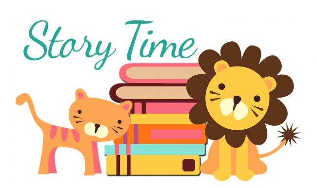 Image result for babies story time