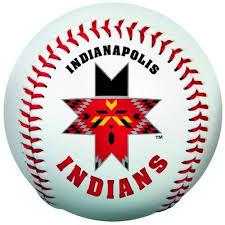 Indy Indians 1:35 PM Home Games | Kids Out and About